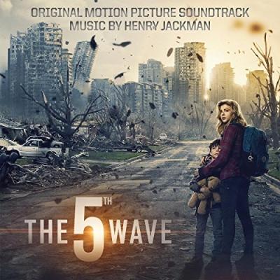 Fifth Wave (Gatefold sleeve) [180 gm black vinyl]