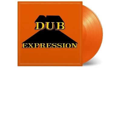 DUB EXPRESSION -COLOURED- LP