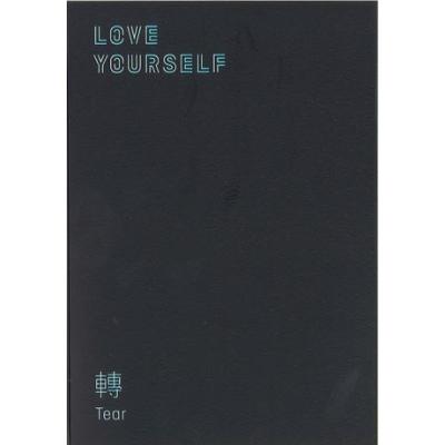 Love Yourself: Tear