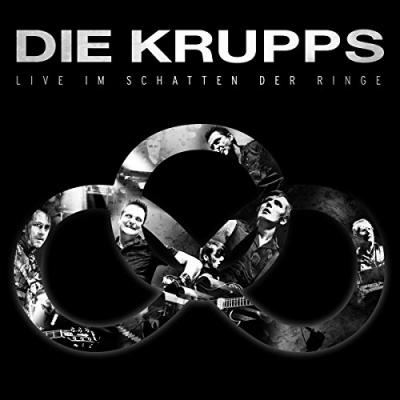 Live im Schatten der Ringe  (2 CD+DVD)