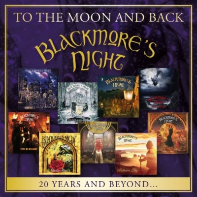 To The Moon And Back - 20 Years… 2CD