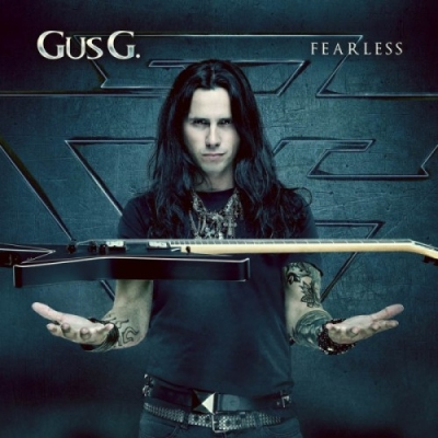 Fearless LTD DIGI CD
