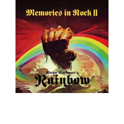 Memories In Rock II 3LP