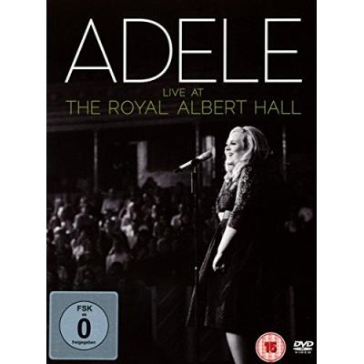 Adele-Live At The Royal Albert Hall (DVD+CD)