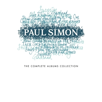 Complete Albums Collection (15CD)