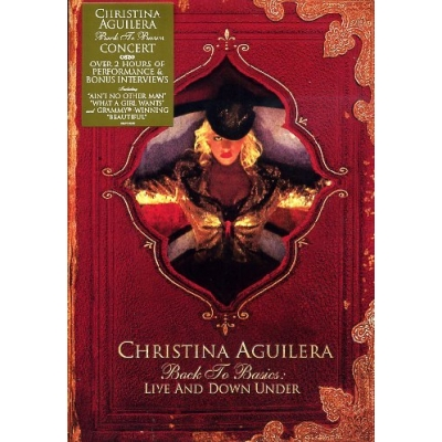 Back To Basics: Live And Down Under DVD