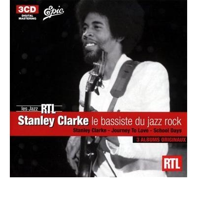 Les Jazz Rtl (3 CD)