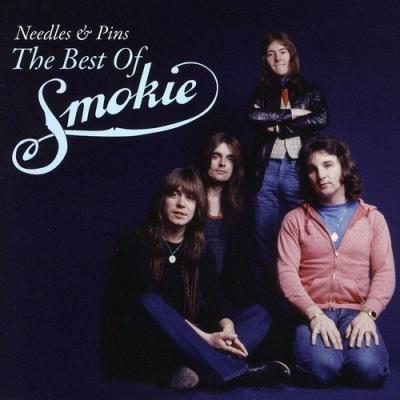 Needles & Pins: The Best of Smokie (2 CD)