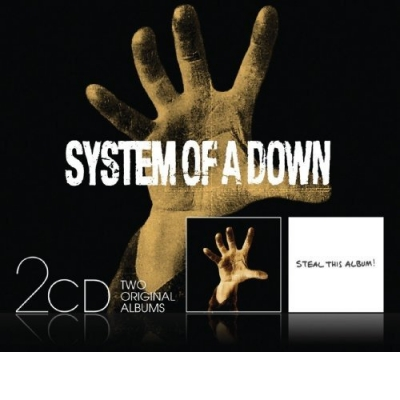System of a Down/Steal This Album!  2CD