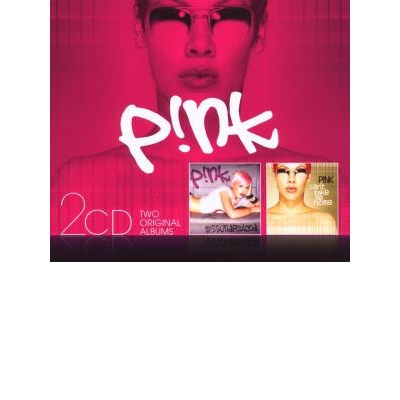 Missundaztood/Can't Take Me Home 2CD
