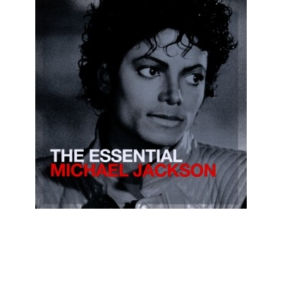 Essential Michael Jackson (2CD)
