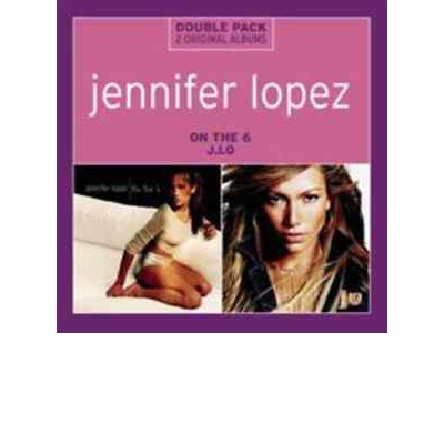 On the 6 / J.Lo - Double Pack: 2 Original Albums (2CD)