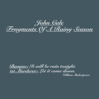 Fragments Of A Rainy Season (2LP+MP3)