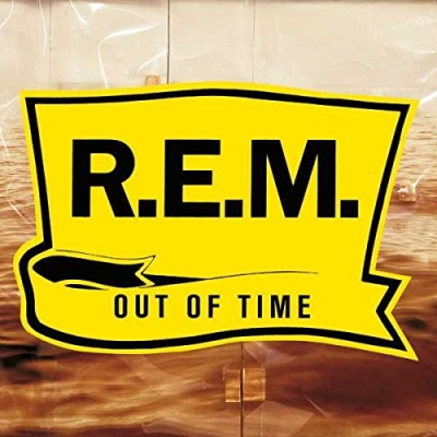 Out Of Time (25th Anniversary Edt)(1LP) [Vinyl]