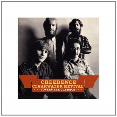 Creedence Covers the Classics