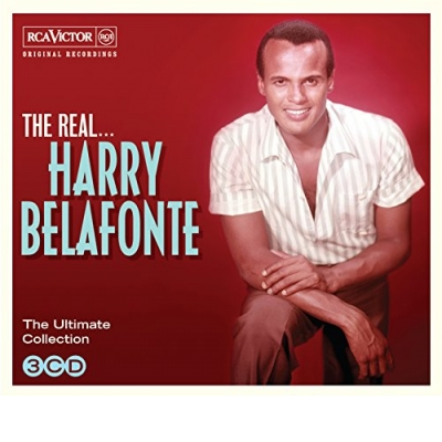 The Real...Harry Belafonte