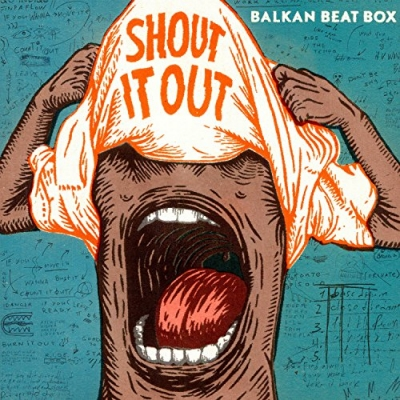 Shout It Out [Vinyl LP]