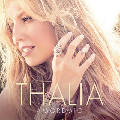 Amore Mio (amerikai kiadás)