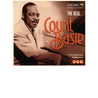 THE REAL... COUNT BASIE-DIGI-3CD