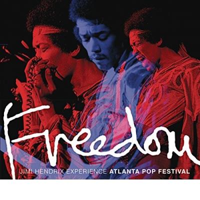 Freedom: Atlanta Pop Festival (2 CD)