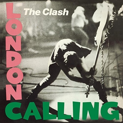 London Calling [Vinyl 2LP]