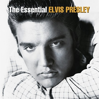 The Essential Elvis Presley [Vinyl 2LP]
