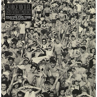Listen Without Prejudice 25 Anniversary Edition (4 CD)