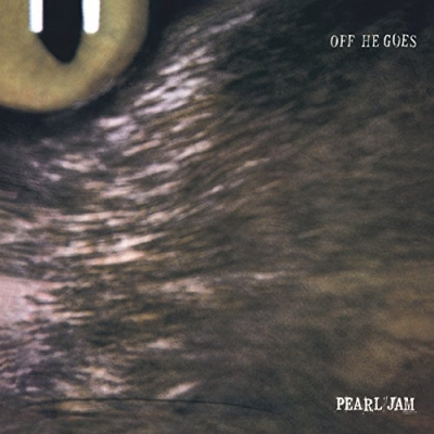 Off He Goes  [Vinyl Single]