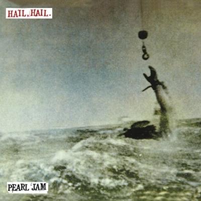 Hail, Hail  [Vinyl Single]