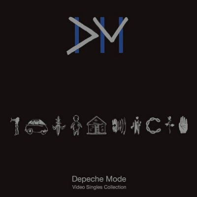 Depeche Mode - Video Singles Collection [3 DVD]