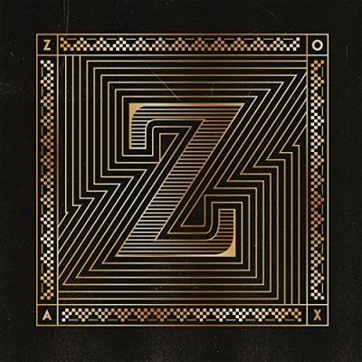 Zoax (Ltd. CD Digipak)