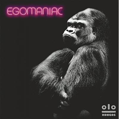 Egomaniac [Vinyl 2LP]