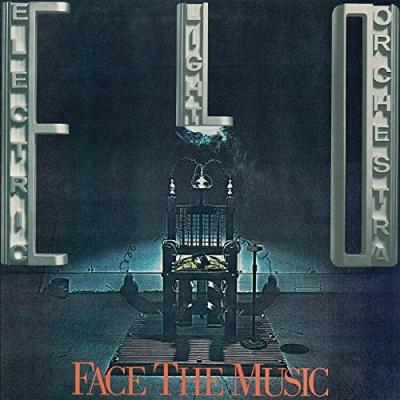 Face the Music [Vinyl LP]