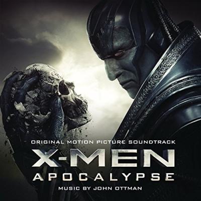 X-Men: Apocalypse/Ost
