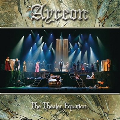 The Theater Equation (Special Edition 2CD+DVD Digipak)