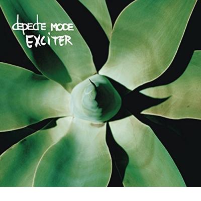 Exciter [Vinyl LP]