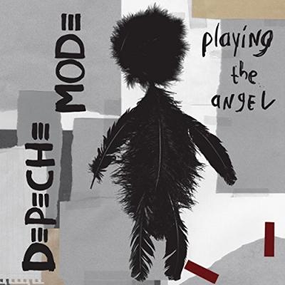 Playing The Angel [Vinyl 2LP]