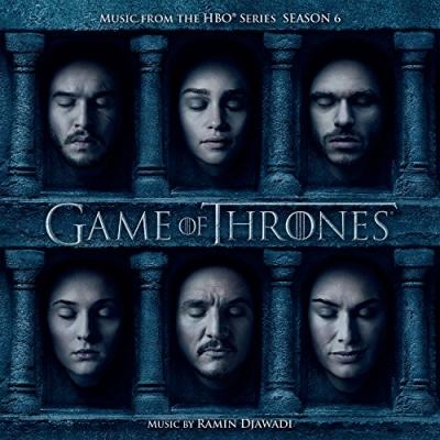 Game of Thrones (Trónok harca 6.-évad )