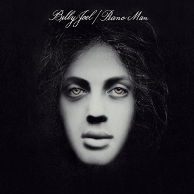 Piano Man [Vinyl LP]