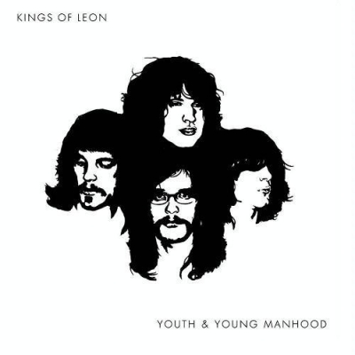 Youth And Young Manhood [Vinyl 2LP]