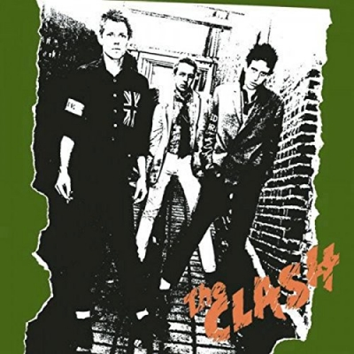 The Clash [Vinyl LP]