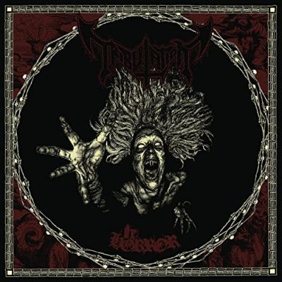 The Horror (Vinyl Re-Issue 2016) [Vinyl LP]