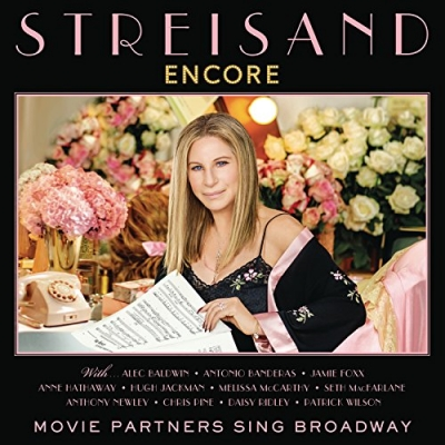 Encore: Movie Partners Sing Broadway [Vinyl LP]