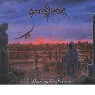 At Dusk and Forever (Re-issue 2017) (Special Edition CD Digipak)