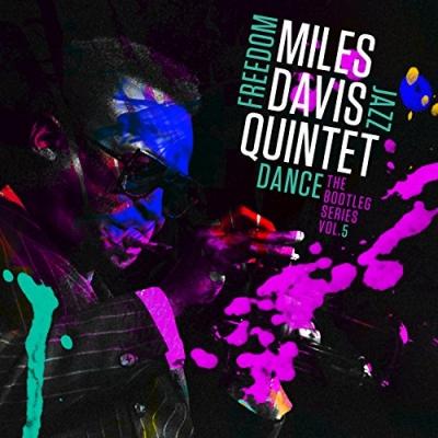 Miles Davis Quintet: Freedom Jazz Dance: the Bootleg (3 CD)