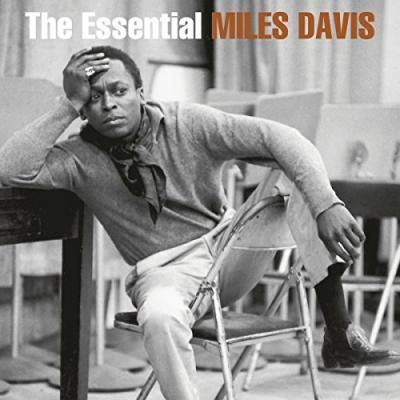 The Essential Miles Davis [Vinyl 2LP]