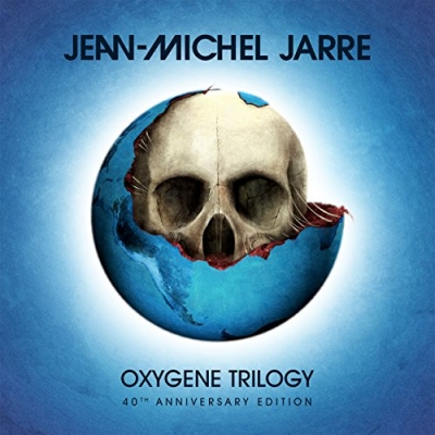 Oxygene Trilogy (3CD, 3Vinyl)