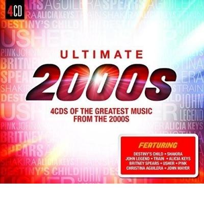 Ultimate... 2000s 4CD
