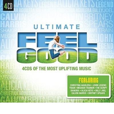 Ultimate... Feelgood 4CD