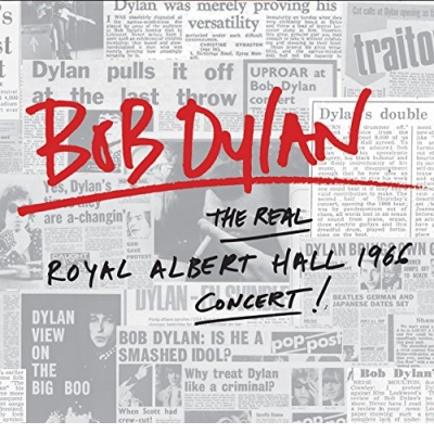 The Real Royal Albert Hall 1966 Concert (2 CD)